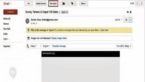 Junk - Gmail