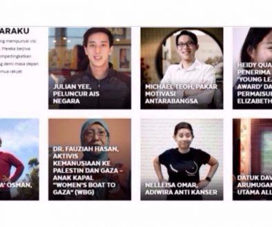 Kisah Inspirasi Anak-anak Malaysia (2)