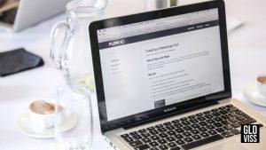 Alat Pengawasan Kandungan Laman Web