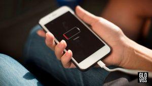 10 Tip Bagi Bateri Telefon Tahan Lama