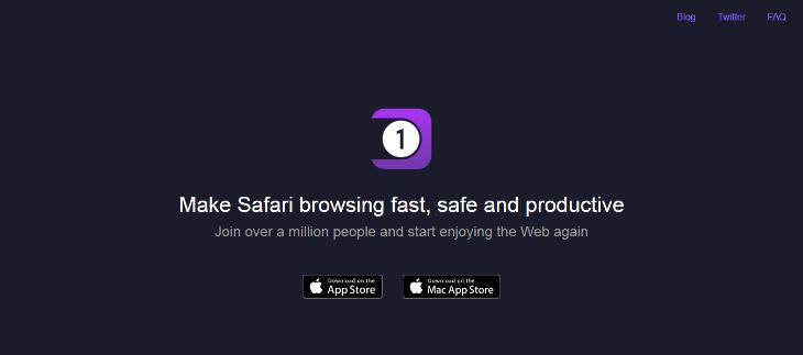 Aplikasi Penyekat Iklan Terbaik