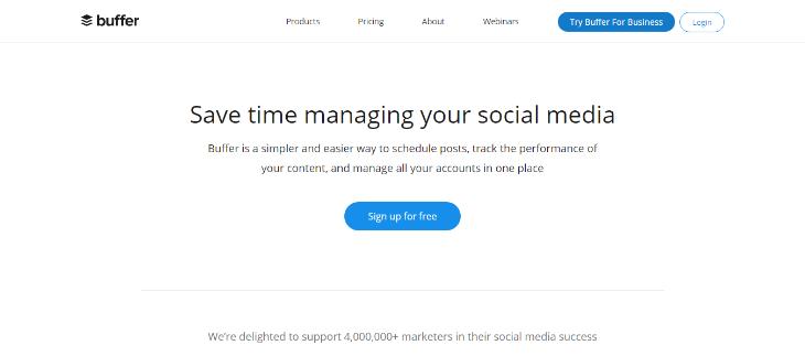 Alat Pengurusan Akaun Media Sosial
