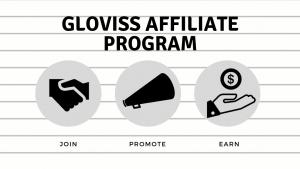 Gloviss Affiliate Program