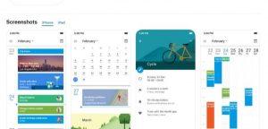 google calendar gloviss